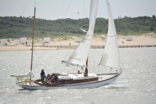 The Frans Maas Shielmartin Race